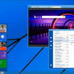 Descarga manual de Windows 8.1 Update 1
