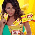 Nueva promo «Ganar es una papa» de Lay's