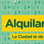 Inscribirse en»Alquilar se puede», el programa del gobierno de la ciudad
