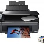 Destapar y limpiar cabezales de impresora EPSON