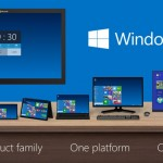 Todas las versiones que tendrá Windows 10