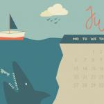 Calendarios de julio 2015