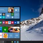 Personalizar el nuevo menú de Inicio de Windows 10