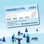 Consultar el saldo de la tarjeta ARGENTA
