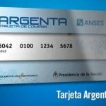 Retirar dinero de los cajeros automáticos con la tarjeta ARGENTA