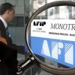 Consultar por AFIP motivo por el que fui excluido del Monotributo
