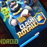 Clash Royale no carga, solucionar error