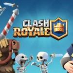 Conseguir cofres y gemas gratis en Clash royale