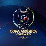 Copa América Centenario 2016, fixture de los partidos y horarios