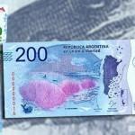 Nuevo billete de $200, medidas de seguridad