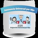Fechas de cobro asignación universal por hijo del mes de Enero 2017