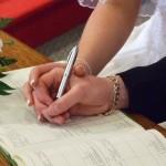 Cómo cobrar la Asignación por matrimonio