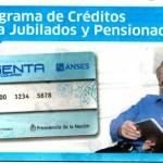 Cómo pedir el nuevo préstamo ARGENTA